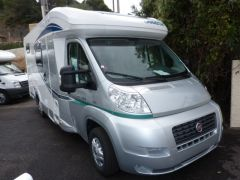 CHAUSSON WELCOME 64 CAMPING CAR PROMOTION NEUF