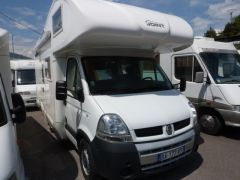 JOINT S625 OCCASION CAPUCINE  CAMPING-CAR