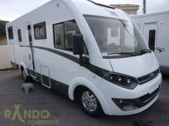 ADRIA SONIC SP Camping car en Destockage - PROMOTION ADRIA NEUF