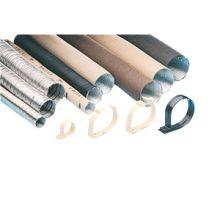 TUYAU CIRCULATION AIR DIAM. 55/60 mm - PAR 1 METRE