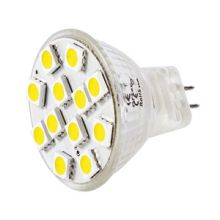AMPOULE 12 LED MR11