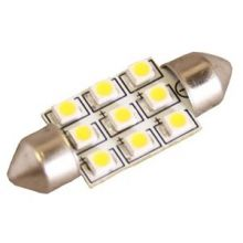 AMPOULE NAVETTE LED 13X36MM