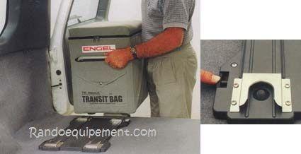 SUPPORT FRIGO ENGEL pour MT 35/45 litres 107OI253 / 107OI254