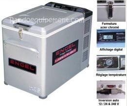 CONTROLEUR de charge IBS pour frigo 4x4 Engel