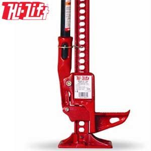 CRIC HI-LIFT HT 1.20 M « ALL CAST» PROMO Le vrai Hi Lift en fonte