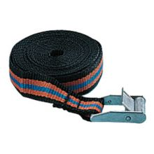 SANGLE BAGAGE  POLYESTER 25 MM - 5 M -