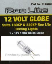 AMPOULE 100 W 12 V