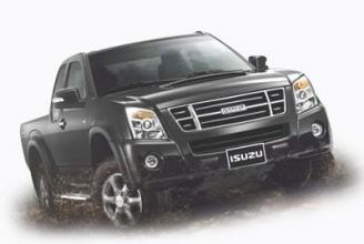 ISUZU DMAX PROTECTIONS INFةRIEURES COMPLبTES