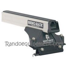 * LAND ROVER RANGE P38 Fixations Rhinorack x 1 paire