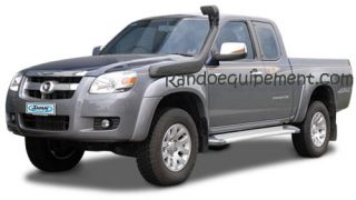 FORD MAZDA BT50   SNORKEL SAFARI