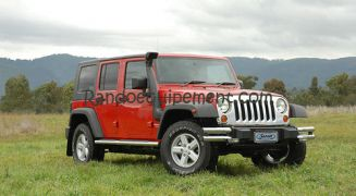 JEEP JK ESSENCE (RHD)   SNORKEL SAFARI