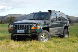 JEEP GRAND CHEROKEE ZJ   SNORKEL SAFARI
