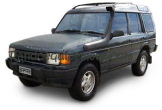 LAND ROVER DISCOVERY 300TDI V8 sans ABS   SNORKEL SAFARI