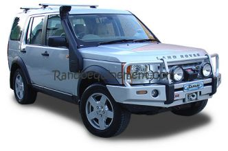 LAND ROVER DISCOVERY DISCOVERY III   SNORKEL SAFARI