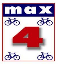 KIT DE CONVERSION MAX 4 Carry Bike Passer de 2 à 4 vélos