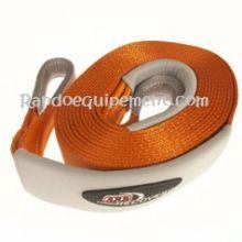 SANGLE DE TRACTION 4X4 ARB 10T 10000Kg / L 9M / l  83MM - Arrachement élastique