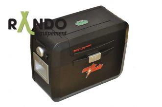 RESERVE D'ENERGIE ARK PAK BATTERY BOX - CHARGEUR DE BATTERIE