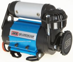 COMPRESSEUR ARB 4x4 12 V AIR LOCKER