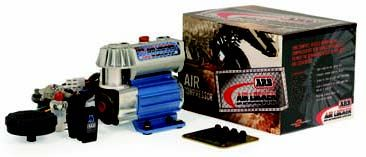 COMPRESSEUR ARB AIR LOCKER 4x4 12 V - Uniquement air locker