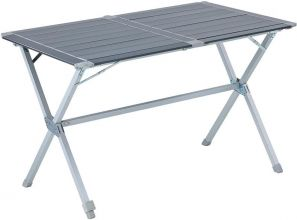 TABLE ALU 115 CAMPING CAR