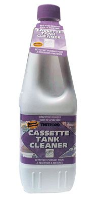 ADDITIF NETTOYANT TANK CLEANER  - THETFORD-  Produit WC camping car bateaux