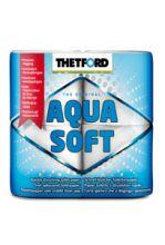 PAPIER HYGIENIQUE AQUA-SOFT - THETFORD - Papier toilette wc chimique Produit WC
