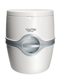 WC CHIMIQUE PORTABLE PORTA POTTI EXCELLENCE  - THETFORD