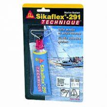 SCELLANT SILICONE 291 TUBE 100 ML