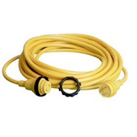 RALLONGE MARINCO 15 M - 32 A - 2 + T - CABLE 8,6 MM2