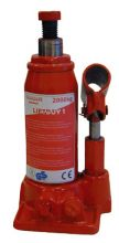 CRIC HYDRAULIQUE 2 TONNES - Cric hydraulique 2 tonnes