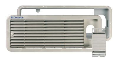 GRILLE D'AERATION DOMETIC EN KIT SUPERIEUR LS 100