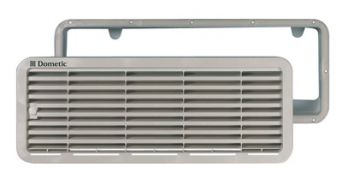 GRILLE D'AERATION DOMETIC EN KIT INFERIEUR  LS 200