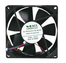 VENTILATEUR SIMPLE 12 V