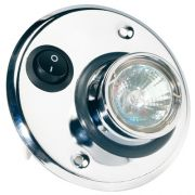 x SPOT ORIENTABLE CHROME