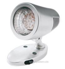 SPOT 6 LEDS 12V - Spot 6 leds 12 Volts