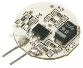 AMPOULES 6  LED G4 - ampoules 6 led G4