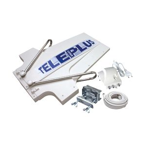 ANTENNE TELEPLUS TELECO ANTENNE ELECTRONIQUE DIRECTIONNELLE