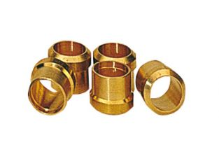 OLIVE GAZ TRUMA ط 10 MM PAR 5 - Olive truma  gaz ط 10 mm par 5