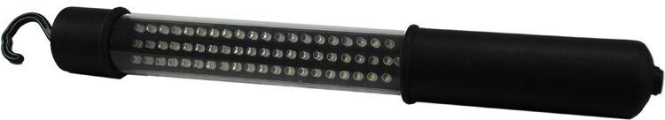 BALADEUSE A LED  Baladeuse rechargeable 12 et 220 V Lampe de travail à LED