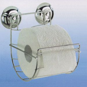 X gamme a ventouses support papier wc a ventouse - Support papier toilette ventouse ...