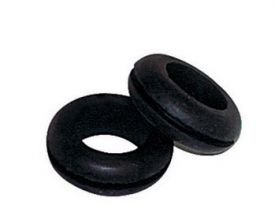 PASSE FIL INT. 7MM / EXT. 18 MM / EPAISSEUR RAINURE= 2 MM PAR 10