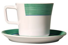 TASSES  A THE PRIMAVERA VERTE 30 CL PAR 3