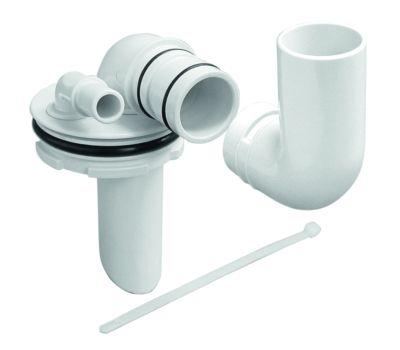 kit de conduite verticale pour wc chimique 976. Black Bedroom Furniture Sets. Home Design Ideas