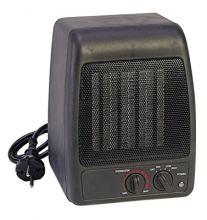 RADIATEUR CERAMIQUE  2 POSITIONS 1000 et  1500W/230V