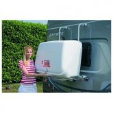 COFFRE ULTRA BOX 320L CAMPING CAR - COFFRE CAMPING-CAR image 1