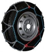 CHAINES NEIGE SAFE ROAD TAILLE 1 - CHAINES NEIGE POUR CAMPING CAR ET 4X4