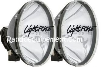 PHARES X LIGHT FORCE LONGUE PORTÉE Phares Longue Portée Light Force - Longue portée 4x4