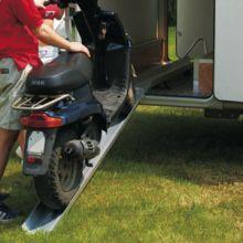 CARRY MOTO pour soute de camping car