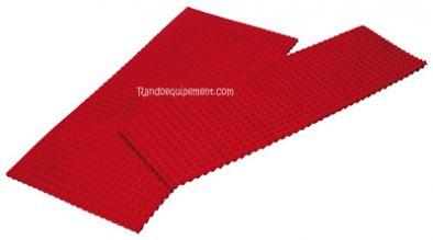 LOT DE 2 PLAQUES SOLTRACK PLAQUE DE DESENLISEMENT 100 x 30 cm