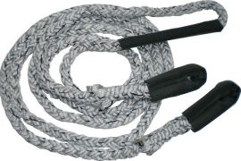 CABLE DE TRACTION SYNTHةTIQUE  L 08M / L 24 MM